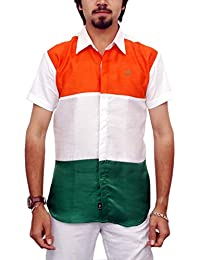 PP Shirts Men Tricolour shirt (PP0118101)