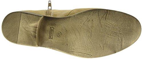 Bata Damen 5938402 Hohe Sneakers Beige (Beige)
