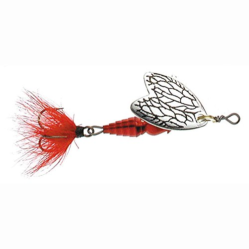 Mepps Thunder Bug Cherry Gr.0 / 2,5gr
