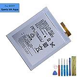 Li-Polymer Ersatzakku LIS1576ERPC Kompatibel mit Sony Ericsson Xperia M4 E2303 E2306 E2312 E2333 E2353 AGPB014-A001