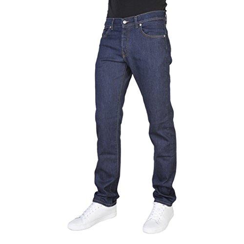 Carrera Jeans 000710_0970A Jeans Herren Blau
