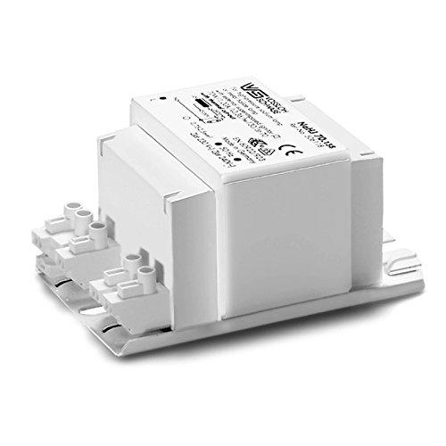 70w Vorschaltgerät (Vossloh Schwabe VS Vorschaltgerät VVG für CDM / HQI / CMH / HCI / SON / NAV mit 70 Watt 70W NaHJ 70.226)