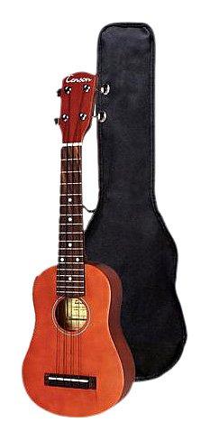 Tenson-F502820-Miguel-Almeria-Ukulele-Player-Pack-inkl-Gig-Bag-Stimmpfeife-Ersatzsaiten-Grifftabelle-und-2-Plektren