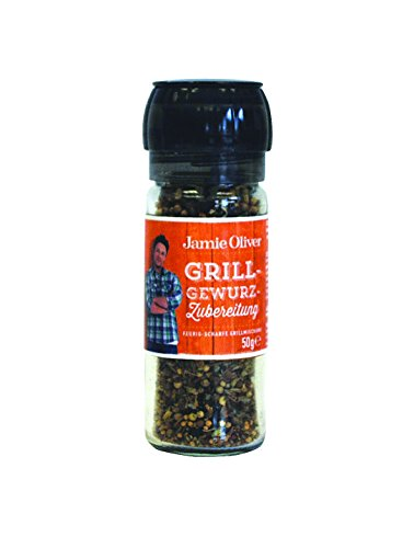 Jamie Oliver - Grillgewürz-Zubereitung - 50g
