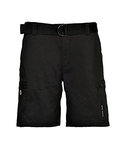 CODE-ZERO Damen Segel-Shorts Luff Short Gürtel