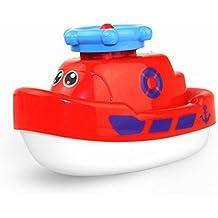 Yeshi - Espray de agua eléctrico para bebé, ...