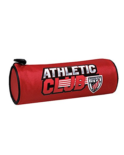 ATHLETIC CLUB DE BILBAO Athletic Club Bilbao Estuche portatodo Cilindrico