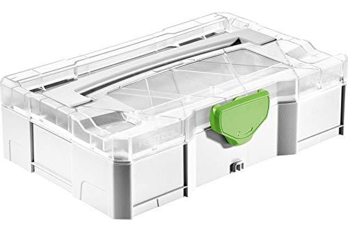Festool MINI-SYSTAINER T-LOC SYS-MINI 1 TL TRA - 203813