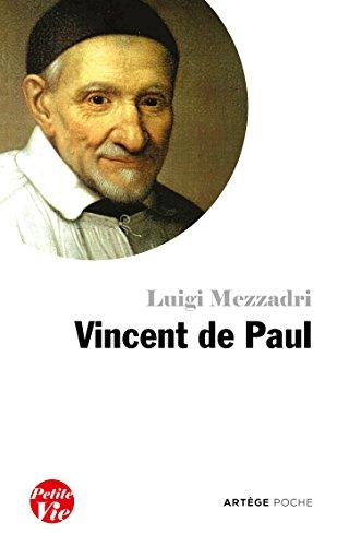 Petite vie de Vincent de Paul Pdf - ePub - Audiolivre Telecharger
