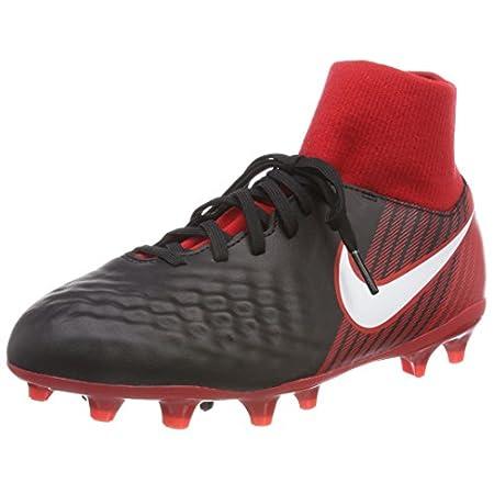 Nike Unisex-Kinder Jr Magista Onda Ii Df Fg Fußballschuhe