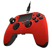 Nacon Revolution Pro Controller 2 (PS4), Red