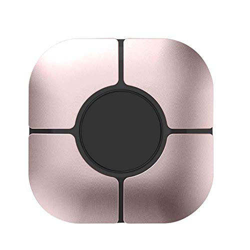 Mignon84Cook 10W Cargador inalámbrico para teléfono móvil para iPhone X / 8/8 Plus, Samsung Galaxy S9