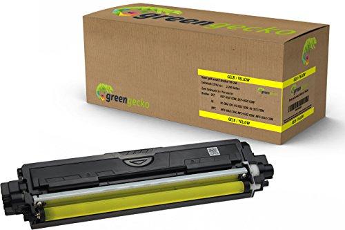 Toner gelb ersetzt Brother TN-246 / Für Brother HL 3142 cw, DCP 9022 cdw, MFC 9142 CDN, MFC 9332 cdw, MFC 9342cdw -