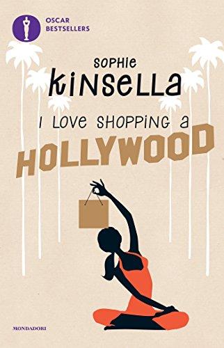 I love shopping a Hollywood
