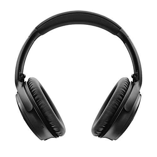 Bose Quiet Comfort 35 II Wireless Headphone (Black)
