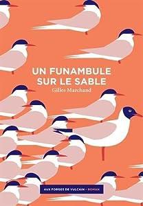 vignette de 'Un funambule sur le sable (Gilles Marchand)'