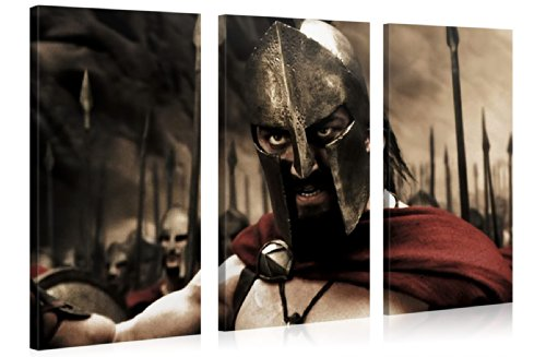 gallery-of-innovative-art-leonidas-120x80cm-larga-stampa-su-tela-per-decorazione-murale-immagine-su-