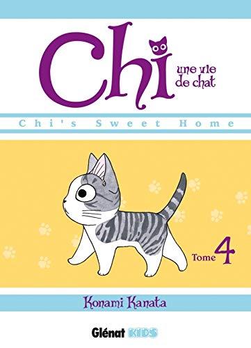 Chi - Une vie de chat - Tome 04 PDF Books