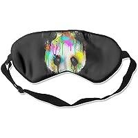 Comfortable Sleep Eyes Masks Panda Colour Painting Pattern Sleeping Mask For Travelling, Night Noon Nap, Mediation... preisvergleich bei billige-tabletten.eu
