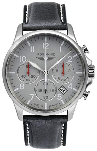 Junkers Armbanduhr 5872-1 Herrenuhr