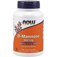 Now Foods D-Mannose preisvergleich bei billige-tabletten.eu