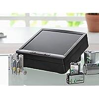 Universal Solar Batterieladegerät Ladegerät für Batterien über Solarstrom
