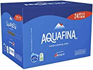 Aquafina Mineral Water, 24 X 500 ml - Pack of 1