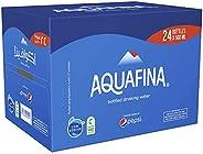 مياه شرب معباة من اكوافينا، 500 مل × 24