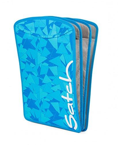 Preisvergleich Produktbild Satch Zubehör Heftbox TripleFlex Blau 9G3 blau