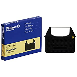Pelikan Gr. 163 C - Print ribbon - 1 x black - 8 mm x 260 m