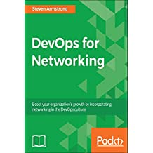 DevOps for Networking (English Edition)