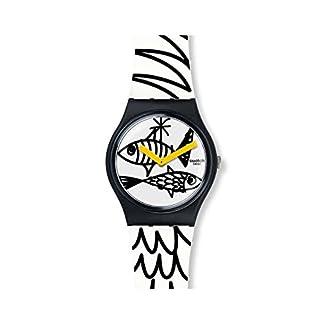 Reloj Swatch GentGB303 PESCIOLINI