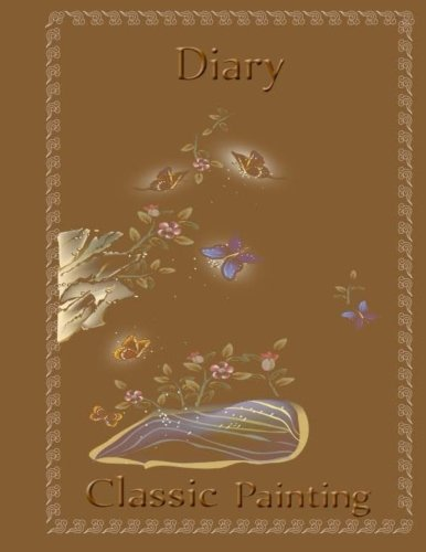 Natur Classic Thong (Diary Classic Painting: Journals, NoteBook ,Format,& write Diary ,Book Gift,100 Pages 8.5x11  inches,  Writing Sketching Paperback)