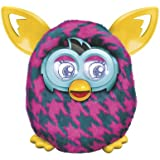 Furby Boom Houndstooth (Purple)