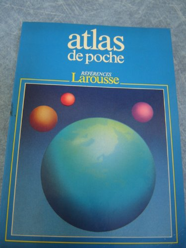 ATLAS DE POCHE REFERENCES