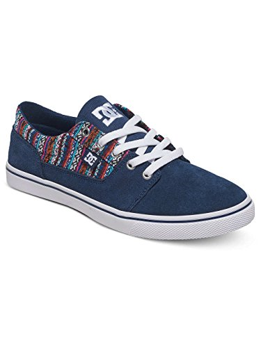 DC Shoes Tonik W le - Chaussures Pour Femme ADJS300068 Navy