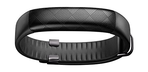 UP2 by Jawbone Activity + Sleep Tracker, Black Diamond, Classic Flat Strap  available at amazon for Rs.5575