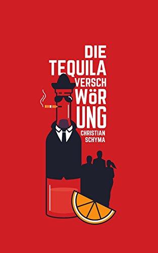 Die Tequila-Verschwörung (Links Hinter Audio-cd)