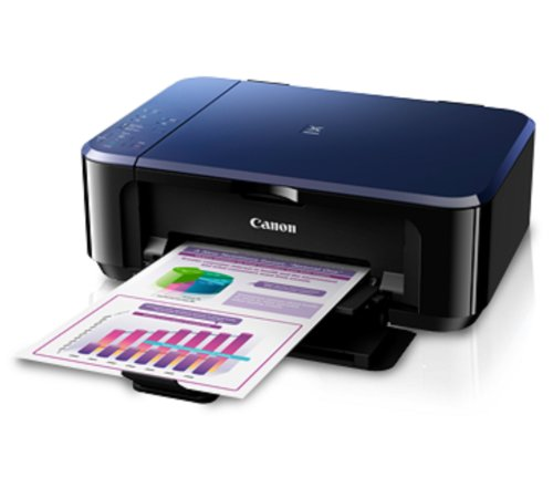 Canon E560 Colour Wifi Multifunction Inkjet Printer  available at amazon for Rs.5569