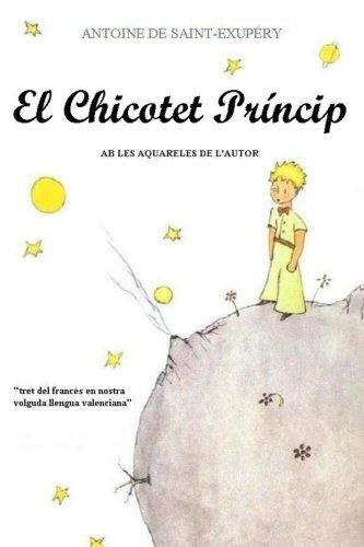 El Chicotet Príncip