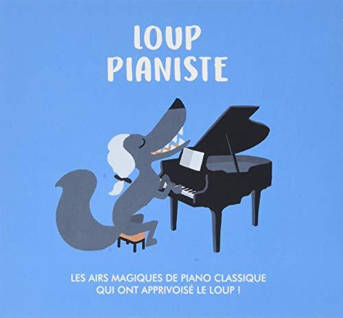 Loup Pianiste