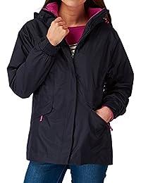 Joules Keswick Ladies 3 in 1 Jacket (T)