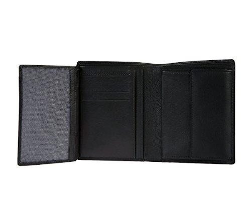 bruno banani Herren Geldbörse Portemonnaie Geldbeutel mit Schlüsselanhänger 2083 - 3