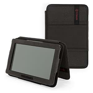 Timbuk2 - Gripster - Housse pour Kindle Fire - Noir/noir/noir (est compatible avec Kindle Fire uniquement)