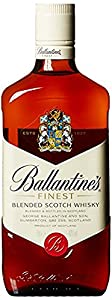 Ballantines Finest 40 % Alc Blended Whisky