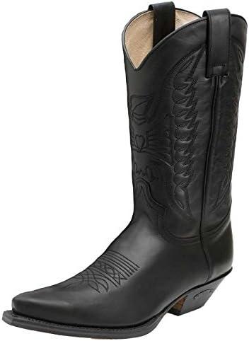 Sendra Boots - Botas de cuero para hombre