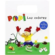 Popi. Los colores