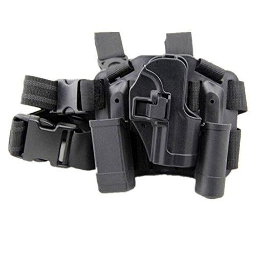 h-world-eu-tactical-serpa-right-leg-paddle-belt-thigh-pistol-holster-bk-for-hk-usp-compact-black