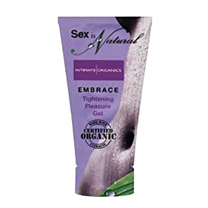 Intimate organics - Dosette Gel Contractant Embrace Bio 2 ml