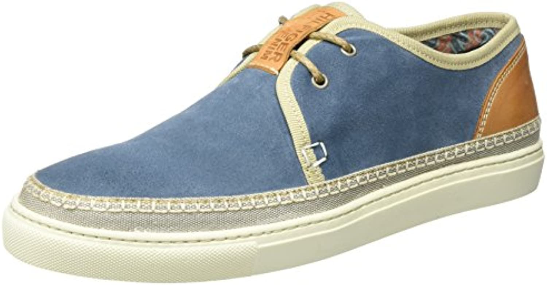 Tommy Hilfiger Herren H2385ood 1b Sneaker  Billig und erschwinglich Im Verkauf